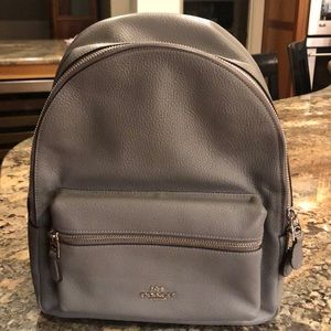 Coach Backpack NWT!!